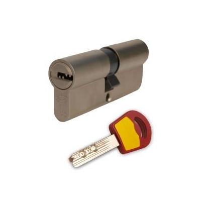 MUL-T-LOCK CLASSIC 31+35 5kl. bezpečnostná vložka