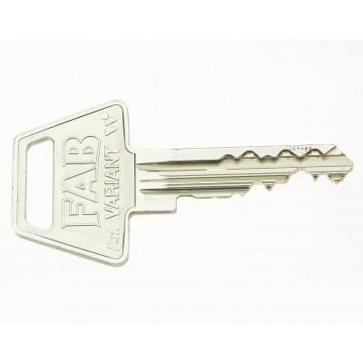 Kľúč FAB VARIANT FAB W50C/15412