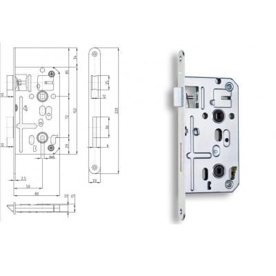 K135 P-L 80/50/72 WC