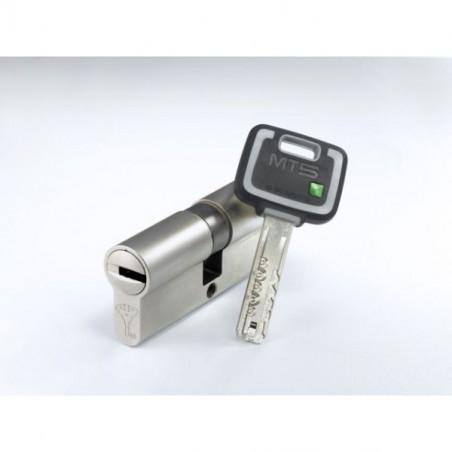 MUL-T-LOCK MT5+ 4TB. bezpečnostná vložka 5-kľúčová