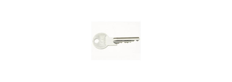 Kľúč FAB 2060