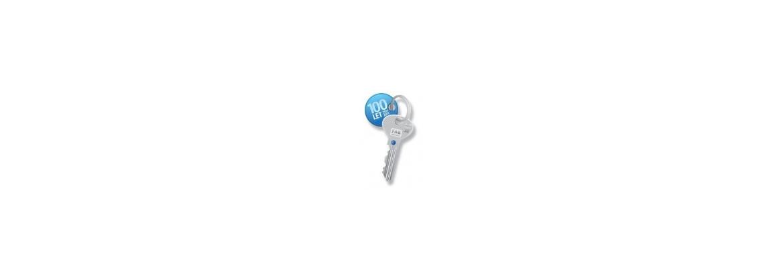 Kľúč FAB 200RSD