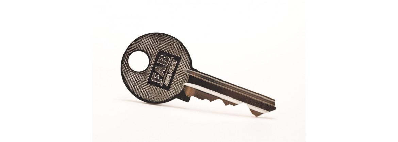 Kľúč FAB 100D (2020)