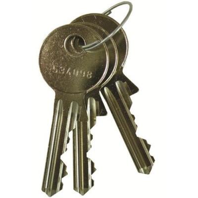 Kľúč GEGE GG6D