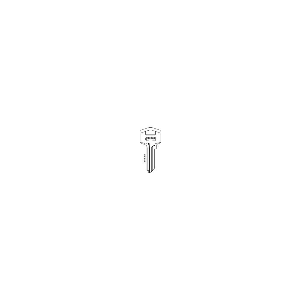 Kľúč TESA