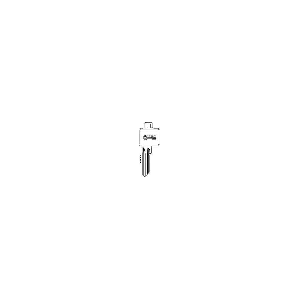 Kľúč BKS KSC5DN