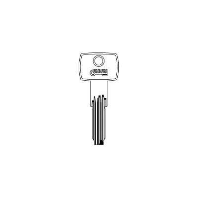 Kľúč CORBIN  CO58/COR-77
