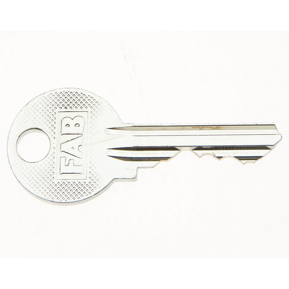 Kľúč FAB 2018D - 20K
