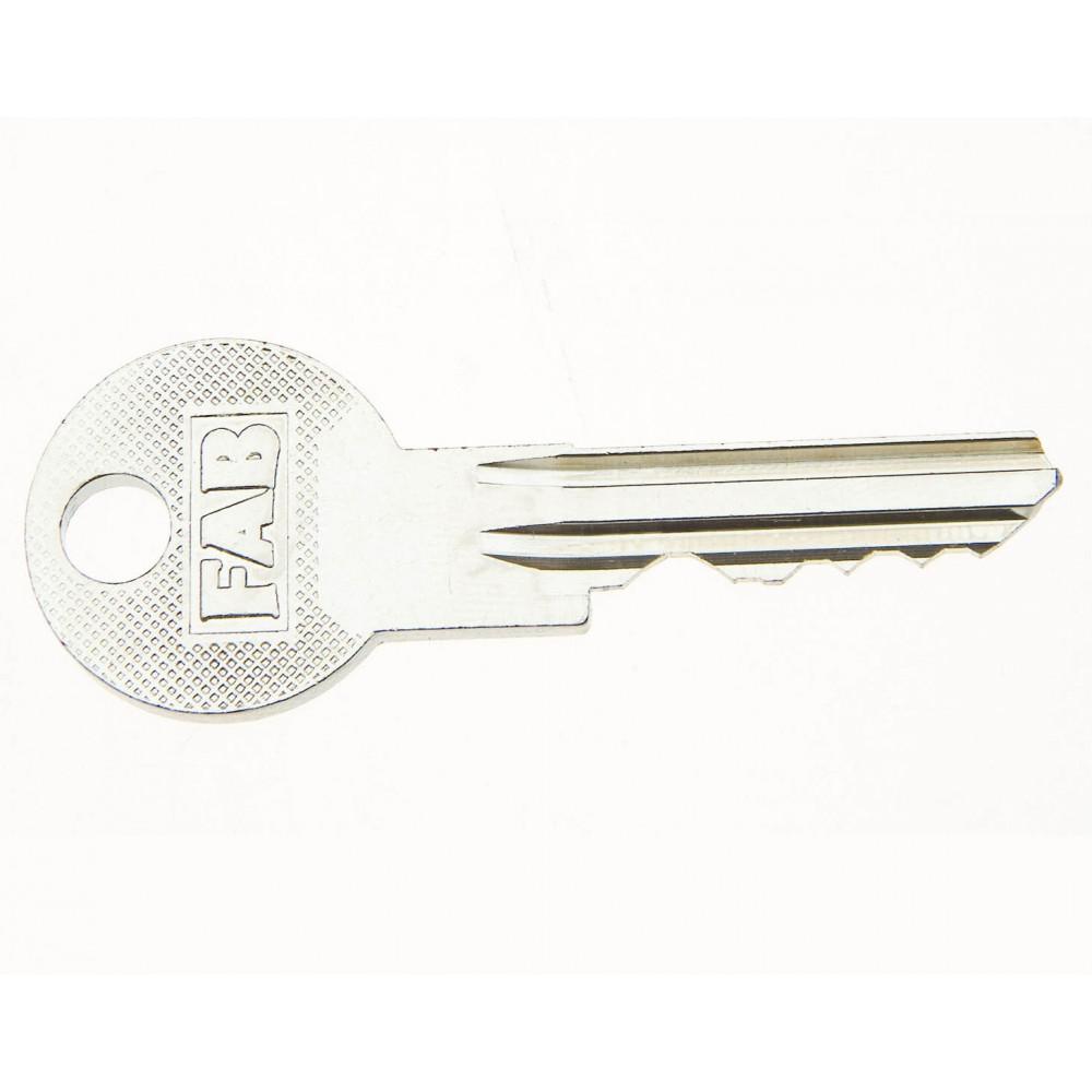 Kľúč FAB 2018D - 20R