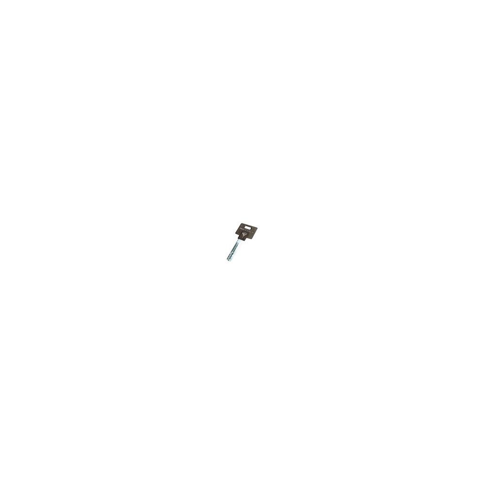 MUL-T-LOCK CLASSIC profil 006 polotovar