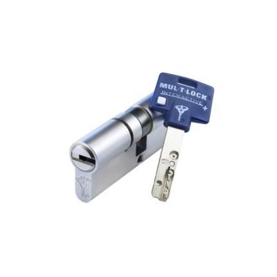 MUL-T-LOCK INTERACTIVE+ TB4 30+35 bezpečnostná vložka