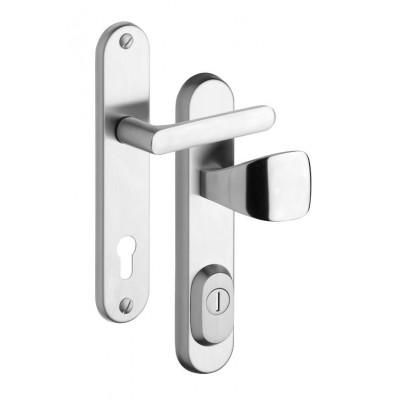 R1/72/O/NEREZ-Mat bezpečnostné kovanie G+K