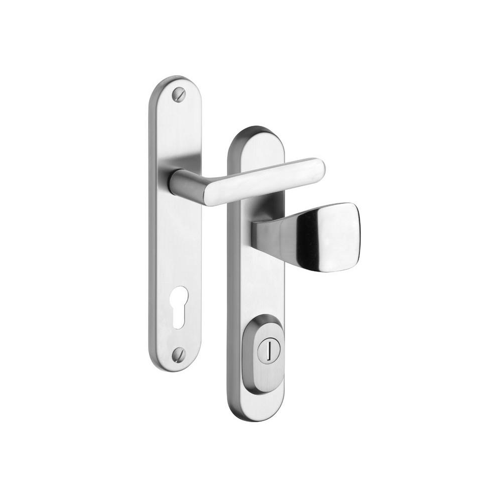 R1/90/O/NEREZ-Mat bezpečnostné kovanie G+K