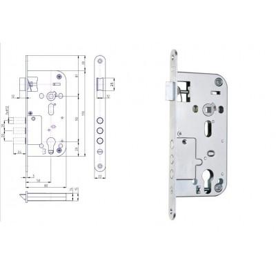 SADA ROSTEX R8 + MUL-T-LOCK 7x7