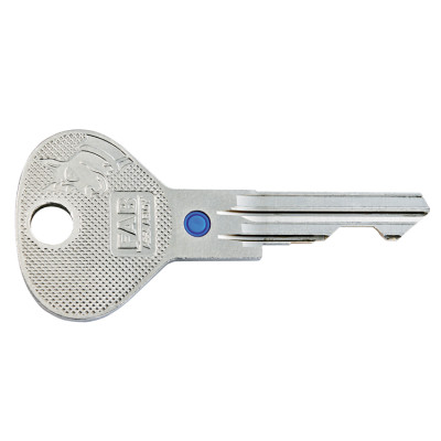 Bezpečnostná vložka FAB 2000BDNs 5 kľúčová