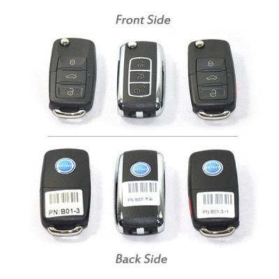 Stroj na kódovanie autokľúčov - diaľkových ovládačov