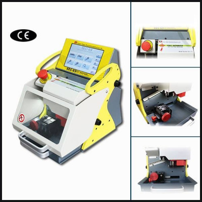 FABKA E9 automatický stroj
