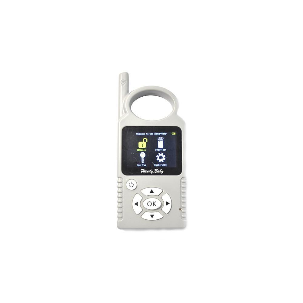 Stroj na kódovanie autokľúčov Handy Baby