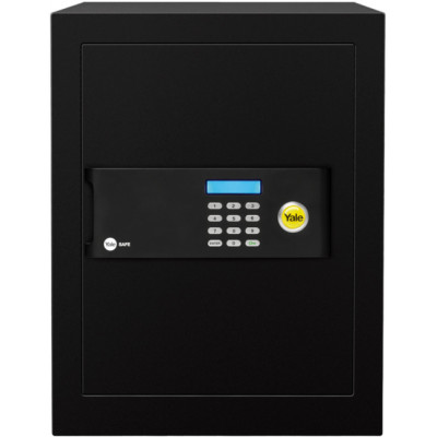 TREZOR Yale Safe Standard Office