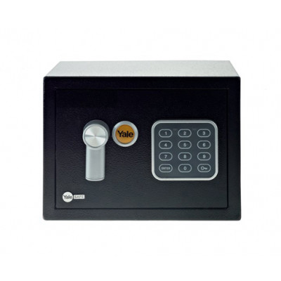 TREZOR Yale Safe Mini Black