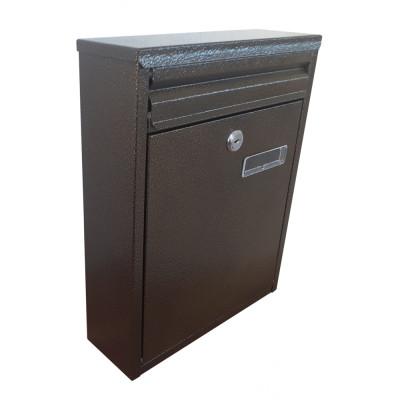 Poštová schránka NS NO.1 medená TX0023