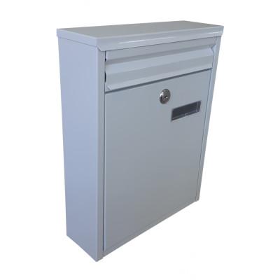 Poštová schránka NS NO.1 bielá TX0023
