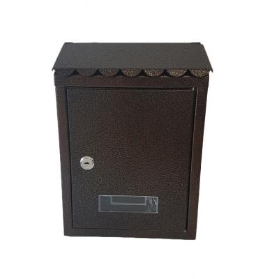 Poštová schránka TS0130 medená