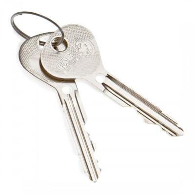 Kľúč FAB 200RSD RRS1 polotovar