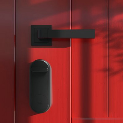 Yale Linus® Smart Lock BLACK ČIERNY