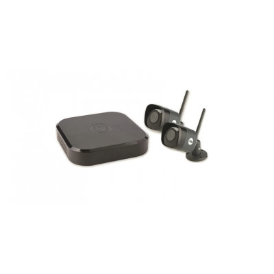 YALE KAMERY Smart Home CCTV WiFi Kit