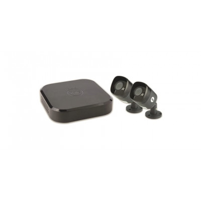 YALE KAMERY Smart Home CCTV Kit