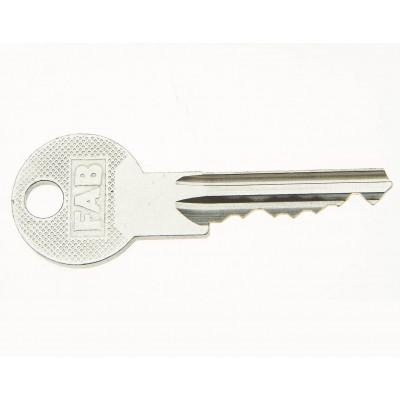 Kľúč FAB 2060  4109-R260 dlhý krk