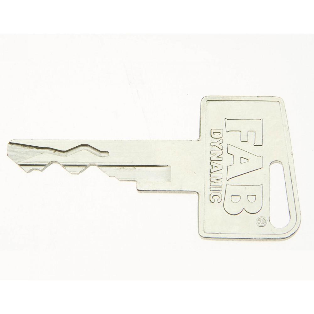 Kľúč FAB DYNAMIC 4111
