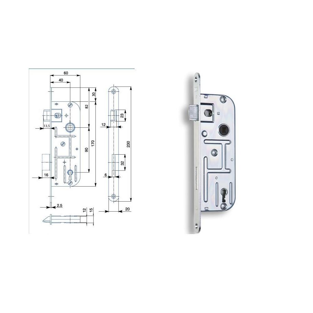 02-03 P-L BZn 60/40/90 na dozický kľúč