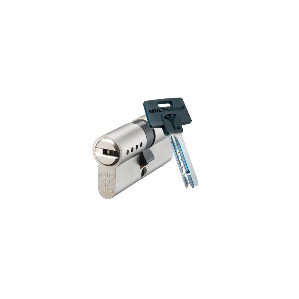 MUL-T-LOCK CLASSIC 30+35 5kl. bezpečnostná vložka